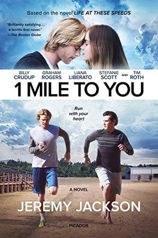 1 mile to you a novel by jeremy jackson 1 mile to you a novel fandeluxe Choice Image