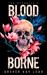 Blood Borne (The Republic #3)