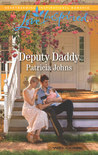 Deputy Daddy (Comfort Creek Lawmen #1)