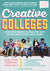 Creative Colleges by Elaina Loveland