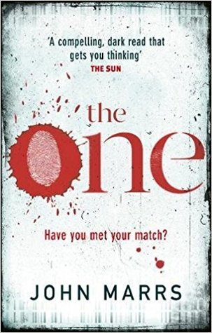 https://www.goodreads.com/book/show/36430983-the-one