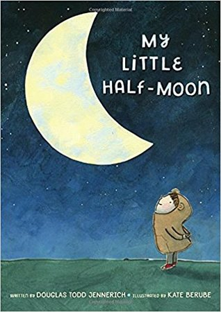 My Little Half-Moon by Doug Jennerich