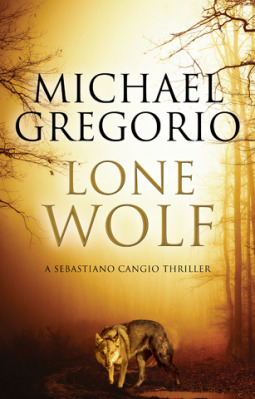 Lone Wolf by Michael Gregorio