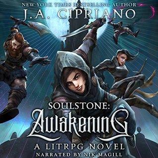 Soulstone: Awakening(World of Ruul 1)