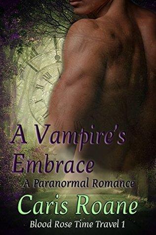 A Vampire's Embrace