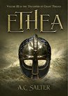 Ethea: The daughter of Chaos: Volume 3