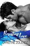 Resisting Love (Behind Blue Lines, #1)