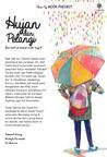 Hujan dan Pelangi by Idawati Zhang