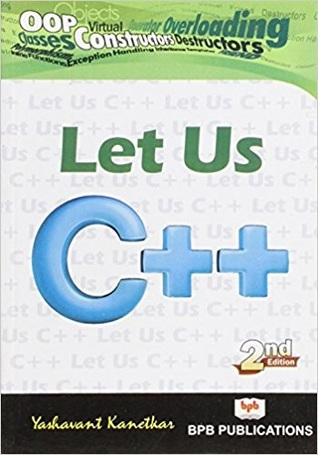 Let Us C Book By Yashwant Kanetkar Pdf
