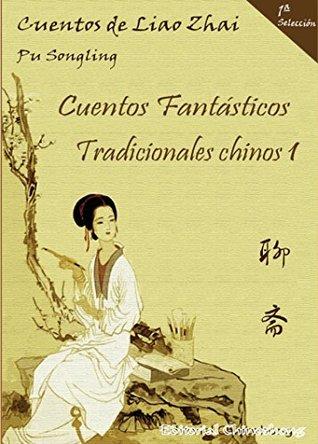 Cuentos fantásticos tradicionales chinos