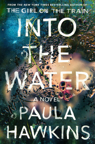 Into the Water by Paula Hawkins thumbnail