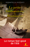La petite herboristerie de Montmartre by Donatella Rizzati