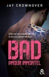 Amour Immortel by Jay Crownover