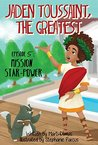 Mission Star-Power (Jaden Toussaint, the Greatest, #5)