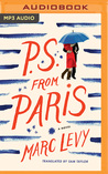 P.S. from Paris by Marc Levy