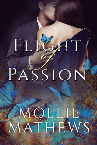 Flight of Passion (True Love 1)