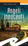 Angeli innocenti. Lomellina, 1970 by Paola Mizar Paini