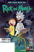 Rick and Morty - Free Comic Book Day 2017