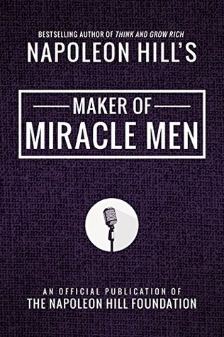Maker of Miracle Men