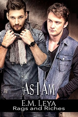 As I Am (Rags and Riches, #8)