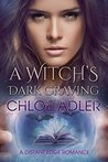 A Witch's Dark Craving (Love on the Edge #2)