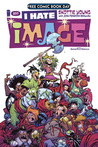 I Hate Image - Free Comic Book Day 2017 by Skottie Young