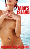 Tara's Island (Lesbian Paradise Book 1)