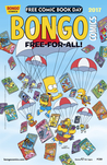Bongo Comics Free-For-All! - Free Comic Book Day 2017