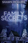Family Secrets (Whispering Pines Mystery #1)
