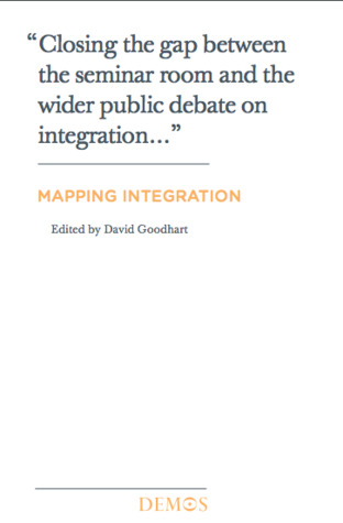 mapping-integration