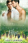 Borrowing Blue by Lucy Lennox
