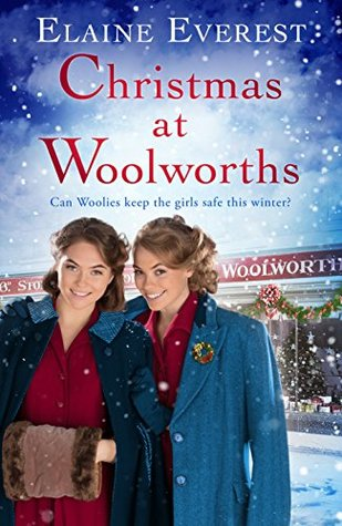Christmas at Woolworths (Woolworths #2)
