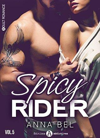 Spicy Rider - 5