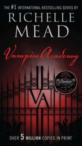 The Meeting(Vampire Academy 0.9)