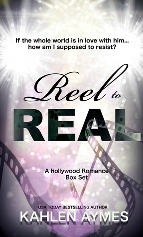 Reel To Real (Famous, #1-3.5)