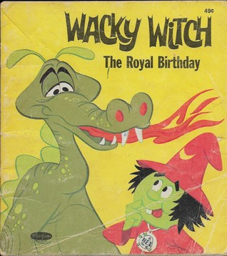 Wacky Witch: The Royal Birthday
