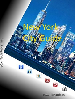New York City Guide (Waterfront Cities Book 2)