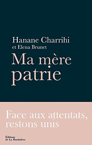 Ma mère patrie (NON FICTION)