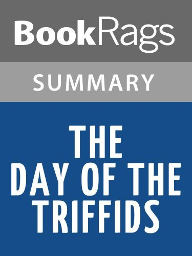 Summary & Study Guide The Day of the Triffids by John Wyndham