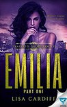 Emilia: Part 1 (Trassato Crime Family #3)
