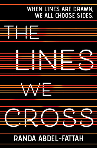 Image result for the lines we cross