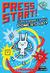 Super Rabbit Boy Powers Up! (Press Start! #2)