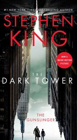 Review and Squawk: The Dark Tower by Stephen King