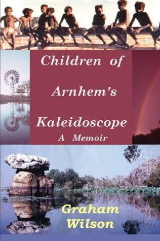 Children of Arnhem's Kaleidoscope
