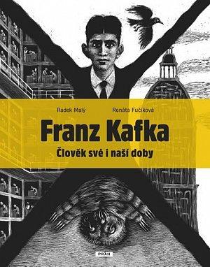 Franz Kafka - Člověk své i naší doby