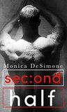 Second Half (Coach's Shadow Trilogy, #1)
