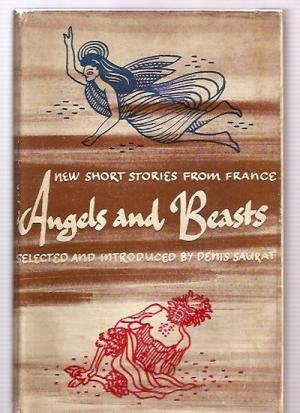 Angels and Beasts: New Short Stories from France