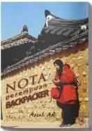 Nota Perempuan Backpacker