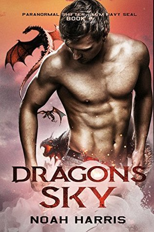 Dragons Sky (Navy SEAL #4)