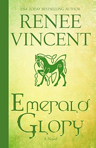 Emerald Glory (Vikings of Honor, #2)